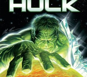 Movie Review: 'Planet Hulk'