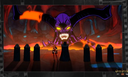 Krypton Radio First Look: Grimm Fairy Tales Animated – Pilot Episode