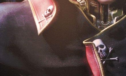 Krypton Radio First Look: Captain Harlock 2nd Trailer
