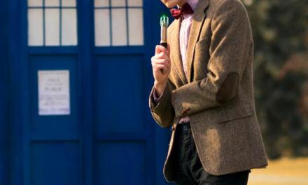 Video of the Day: 'Day of the Doctor: Elizabeth's Credentials'