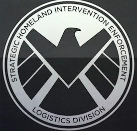 Agents of S.H.I.E.L.D: Now That's A Publicity Stunt
