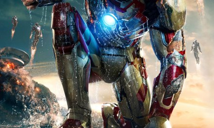 Movie Review: 'Iron Man 3'