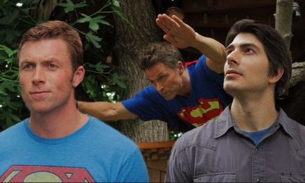 Video of the Day: 'League of Supermen'