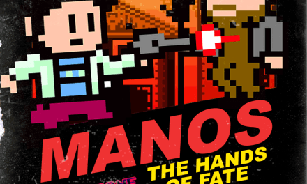 Manos: The Hands Of Fate – Video Game
