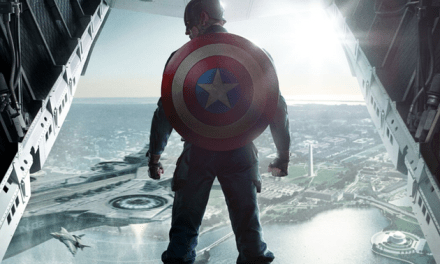 Krypton Radio First Look:  'Captain America: Winter Soldier' First 10 Minutes