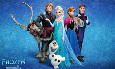 Video Of The Day: Disney's 'Frozen' Official Trailer