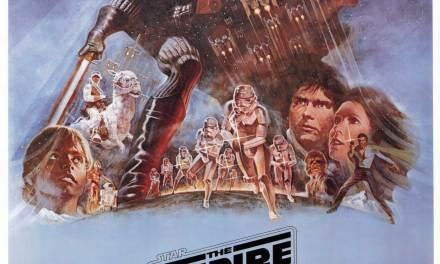 Star Wars Veteran Lawrence Kasdan To Head Writing Of Sequels