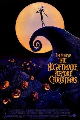 nightmare before xmas