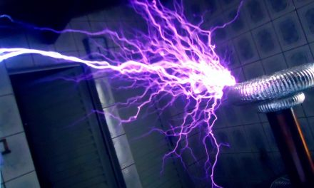 Video of the Day: Inspector Gadget on Tesla Coils