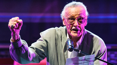 Stan Lee Passes Away at Age 95