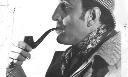 Sherlock Holmes Now in Public Domain