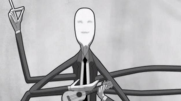 Video of the Day:  Sympathy for Slender Man