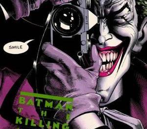Banned Books Week: 'Batman: The Killing Joke'