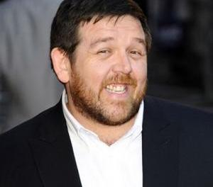 Nick Frost and Michael Troughton to Guest Star on 'Doctor Who'