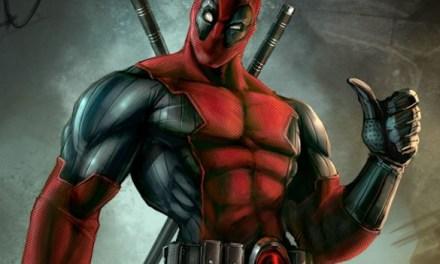 Deadpool Movie Confirmed for February 2016