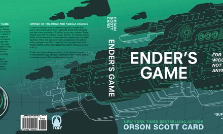 Banned Books Week: 'Ender's Game'