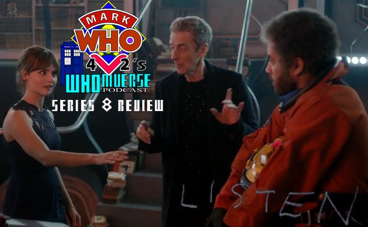 'MarkWho42's WHOniverse' Joins Krypton Radio!