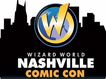Wizard World Comic Con Returns to Nashville, Tennessee