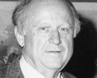 Remembering Frank Herbert on his Birthday