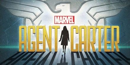 New Details for 'Agent Carter' TV Series