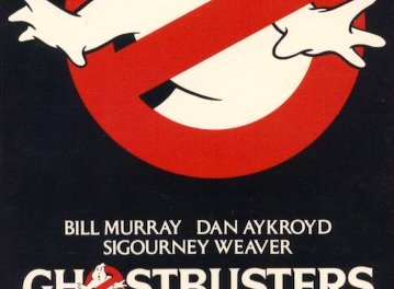 Krypton Radio's Days of Darkness: 'Ghostbusters'