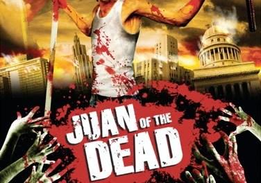 Krypton Radio's Days of Darkness: 'Juan of the Dead'