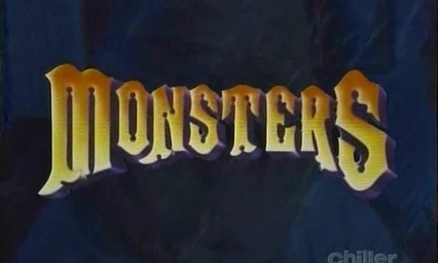 Krypton Radio's Days of Darkness: 'Monsters'