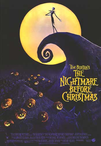 Krypton Radio's Days of Darkness: 'The Nightmare Before Christmas'