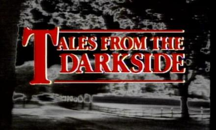 Krypton Radio's Days of Darkness: 'Tales From the Darkside'