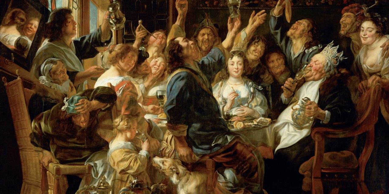 The Best and the Worst Feasts of Folly