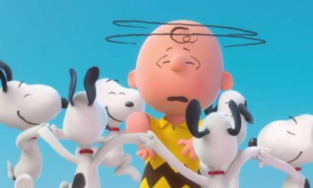 Krypton Radio 1st Look: 'Peanuts'