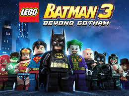 'LEGO Batman 3: Beyond Gotham': A Blast to the Past and the Future!