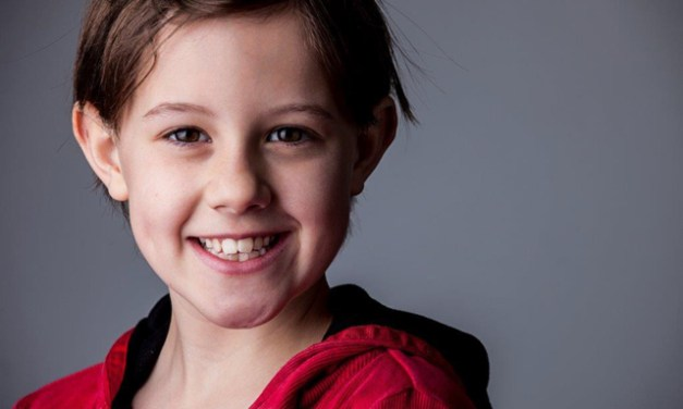 'The BFG' Movie Casts Sophie