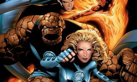 'Fantastic Four': A Flaming Flop?