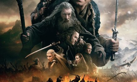Movie Review: 'The Hobbit: The Battle of the Five Armies'