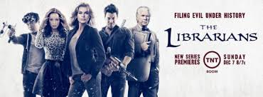 'The Librarians': Dig it or Bury it?