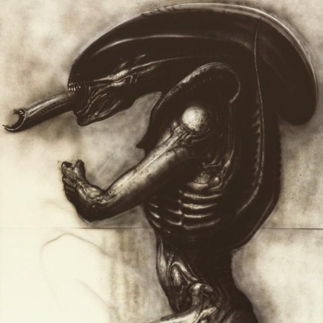 'Alien' Reboot(ish) On its Way