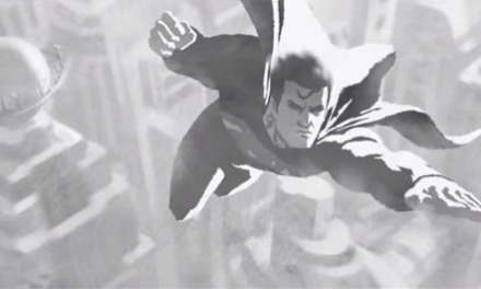 Video of the Day: 'A Smallville Man'