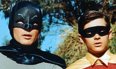 Adam West, Burt Ward to Return as Batman & Robin