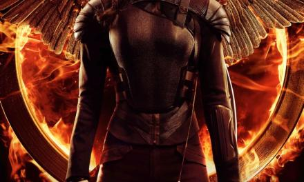 Movie Review: 'The Hunger Games: Mockingjay – Part 1'
