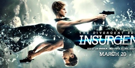 Movie Review: 'The Divergent Series: Insurgent'