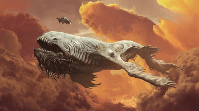 Simon Kinberg and Neill Blomkamp Join 'The Leviathan'