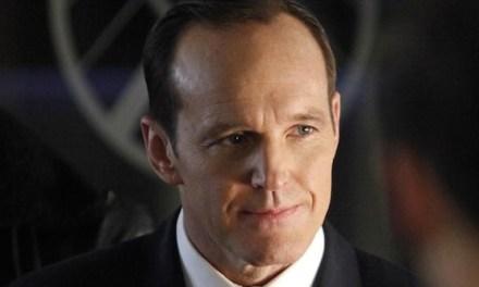 Happy Birthday, Agent Coulson: Clark Gregg!