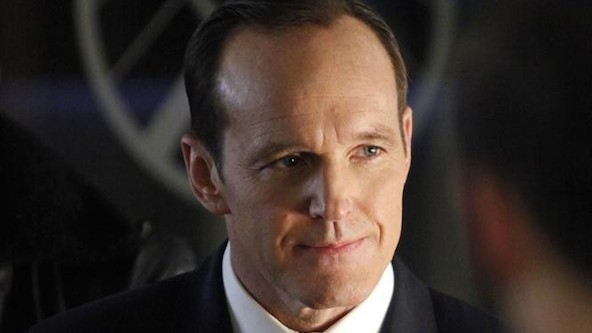 Happy Birthday, Agent Coulson: Clark Gregg!
