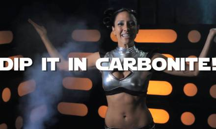 Star Wars Infomercials
