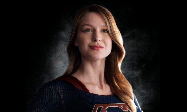 'Supergirl' Pilot Leaked