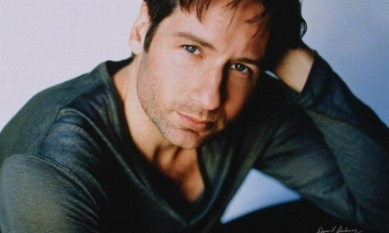 KR Interview Spotlight: David Duchovny