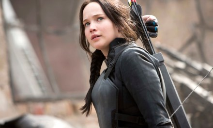"1st Look: 'Hunger Games: Mockingjay Part 2 ""For Prim"" Trailer'"