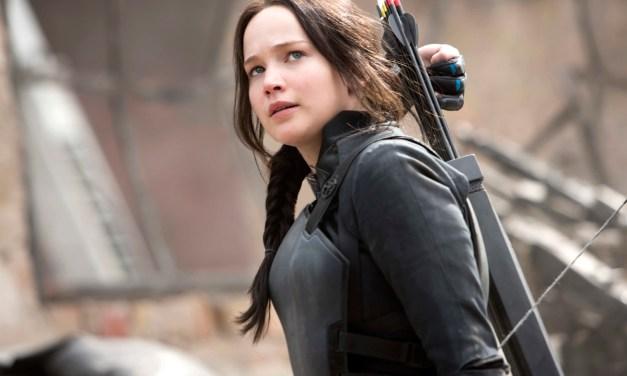 Krypton Radio 1st Look: 'The Hunger Games: Mockingjay Part 2' Trailer