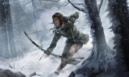 Krypton Radio 1st Look: 'Rise of the Tombraider' E3 Trailer